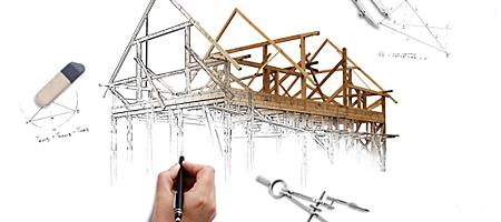 Aikaa kestävää rakentamista