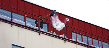 lumenpudotus
